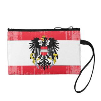 旗.PNGオーストリアの動揺してな紋章付き外衣 コインパース