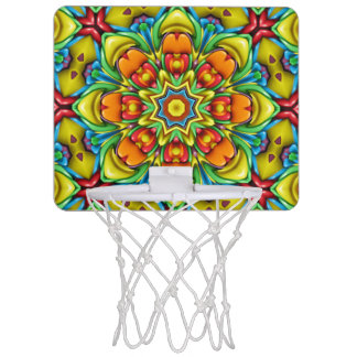 日が差すことの小型バスケットボールのゴール ミニバスケットボールゴール