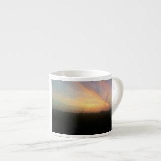 日の出の飲み物 エスプレッソカップ
