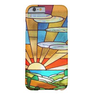 日の出のiPhoneカバー Barely There iPhone 6 ケース