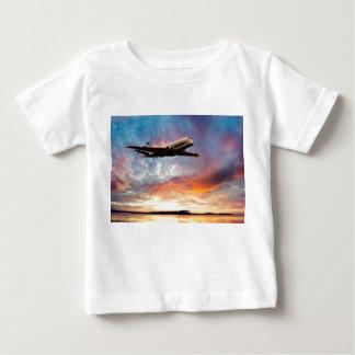 日の出のNimrod ベビーTシャツ