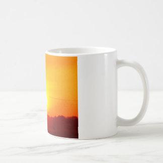日の出第6 コーヒーマグカップ