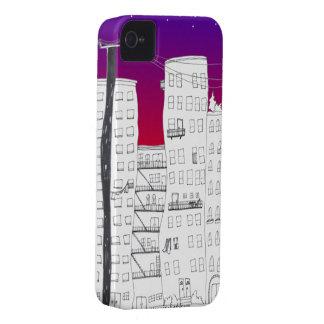 日の出都市例 Case-Mate iPhone 4 ケース