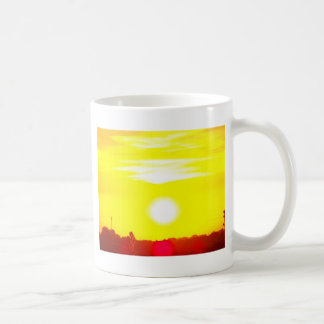 日の出7 コーヒーマグカップ