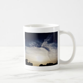 日の出 コーヒーマグカップ