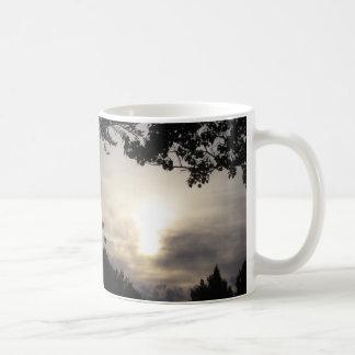 日の出I コーヒーマグカップ