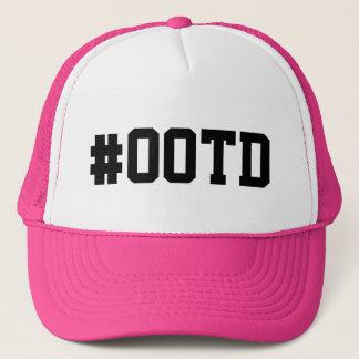 日の#OOTDの用品類 キャップ
