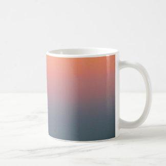 日は終わっています コーヒーマグカップ