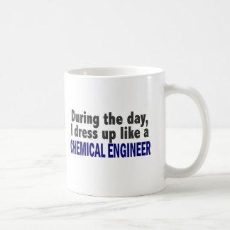 日中化学エンジニア コーヒーマグカップ