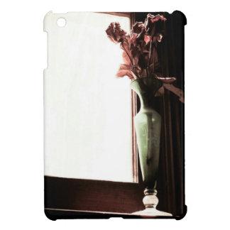日光のバラ iPad MINIカバー