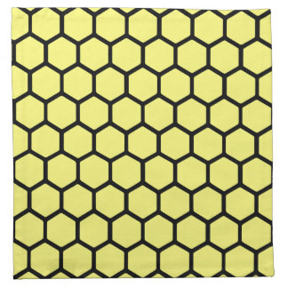 日光の六角形4 ナプキンクロス