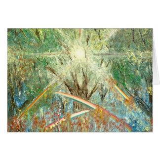日光の収穫-ルースカルダーマーフィー著… カード