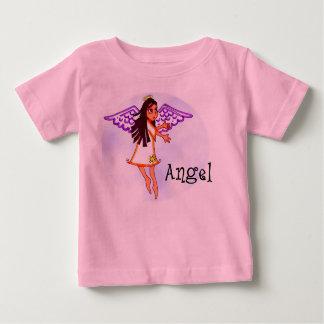 日光の天使 ベビーTシャツ