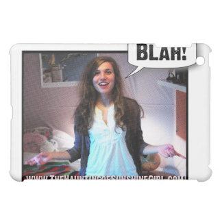 日光の女の子のiPadカバーのたたり iPad Mini カバー