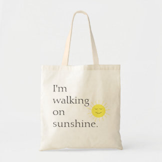 日光の戦闘状況表示板で歩くこと トートバッグ