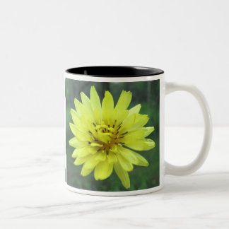 日光の花びら ツートーンマグカップ