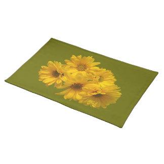 日光の花束 ランチョンマット