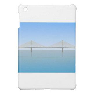日光のSkyway橋: タンパベイ: iPad Mini Case