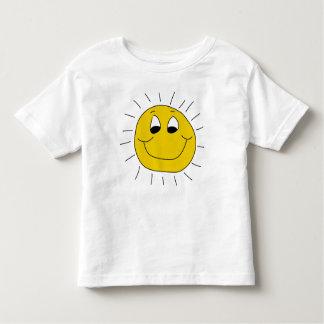 日光 トドラーTシャツ