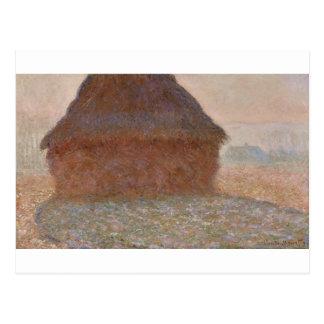 日光(1890年)の三角波 ポストカード