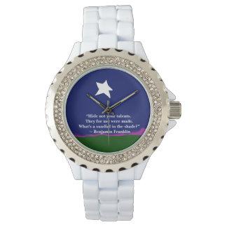 日時計 腕時計