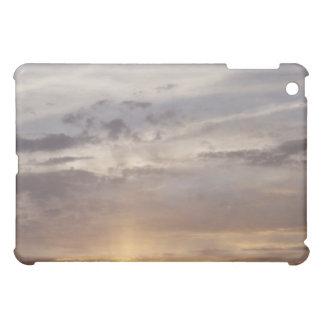 日曜日および雲 iPad MINI カバー