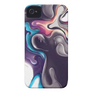 日曜日のような焼跡 Case-Mate iPhone 4 ケース