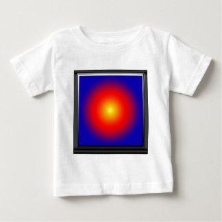 日曜日のクールなダイヤル     2011年1月03日 ベビーTシャツ