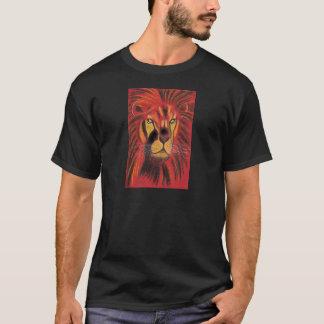 日曜日のライオン Tシャツ