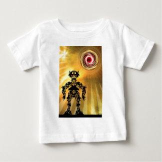 日曜日の戦士#1 ベビーTシャツ