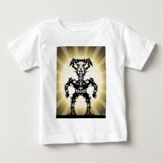 日曜日の戦士#2 ベビーTシャツ