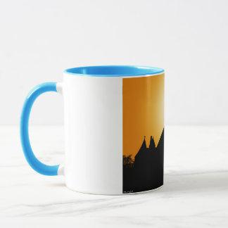 日曜日の朝 マグカップ