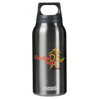 日曜日の色彩の鮮やかな記録- BPAは放します 断熱ウォーターボトル
