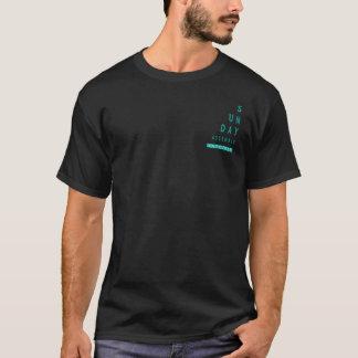 日曜日アセンブリKnoxvilleはワイシャツ2味方しました Tシャツ