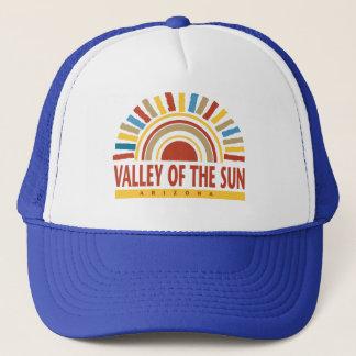 日曜日アリゾナの谷 キャップ