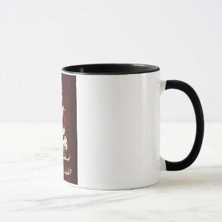 日曜日仏 マグカップ