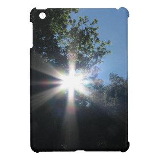 日曜日及び木 iPad MINIケース