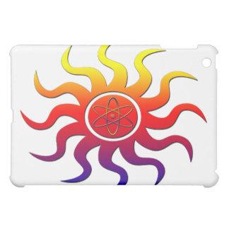 日曜日核Ipadの場合 iPad Miniケース