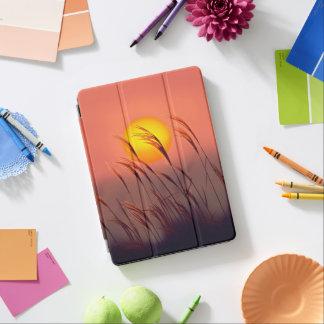 日曜日|のiPadの空気1および2による夕べ頭が切れるなカバー iPad Air カバー