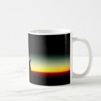 日曜日 コーヒーマグカップ