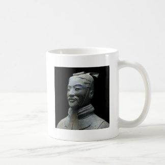 日曜日Tzu コーヒーマグカップ