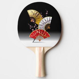 日本のなさくらんぼは卓球ラケットに送風します 卓球ラケット