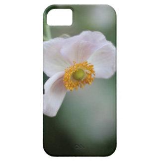日本のなアネモネ-ファインアートの写真 iPhone SE/5/5s ケース