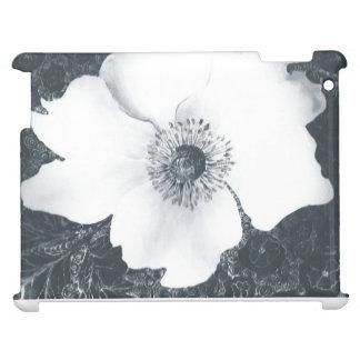 日本のなアネモネ iPadカバー