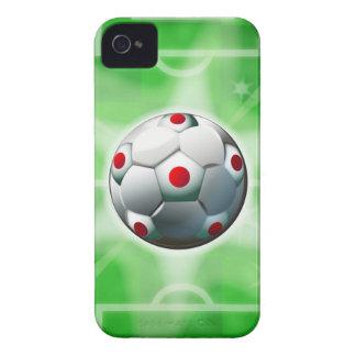 日本のなフットボール/サッカーのiphone 4ケース Case-Mate iPhone 4 ケース