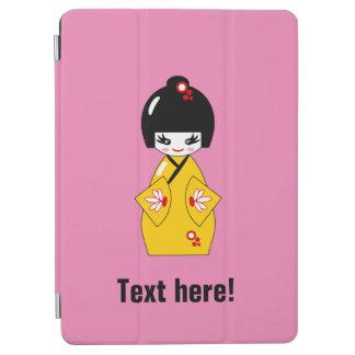日本のな人形 iPad AIR カバー