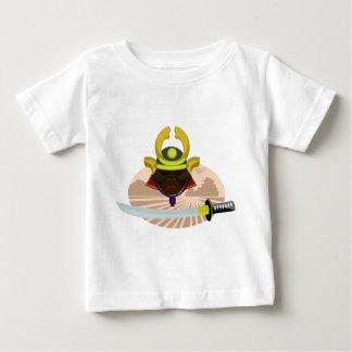 日本のな兵士 ベビーTシャツ