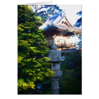日本のな塔 カード