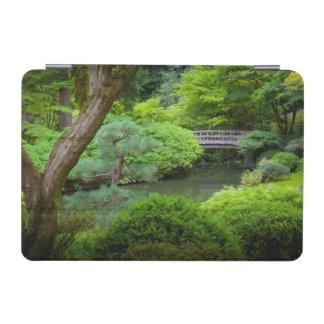 日本のな庭、ポートランド、オレゴン、米国 iPad MINIカバー