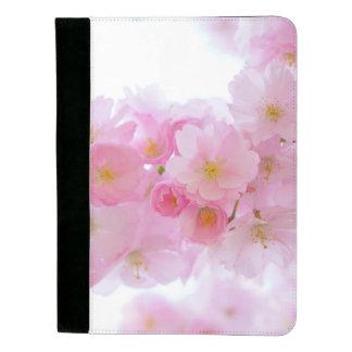 日本のな桜 パッドフォリオ